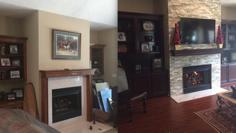 Chimney Pro - Houston's #1 Fireplace Company! - Gallery - Chimney ...