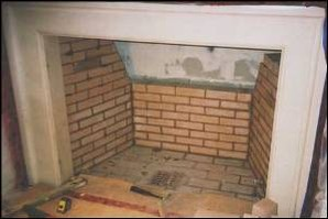 Chimney Pro Houston S 1 Fireplace Company Fireplace